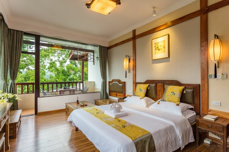 Yangshuo River View Inn