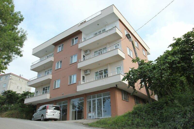 Zumrut Apart Hotel