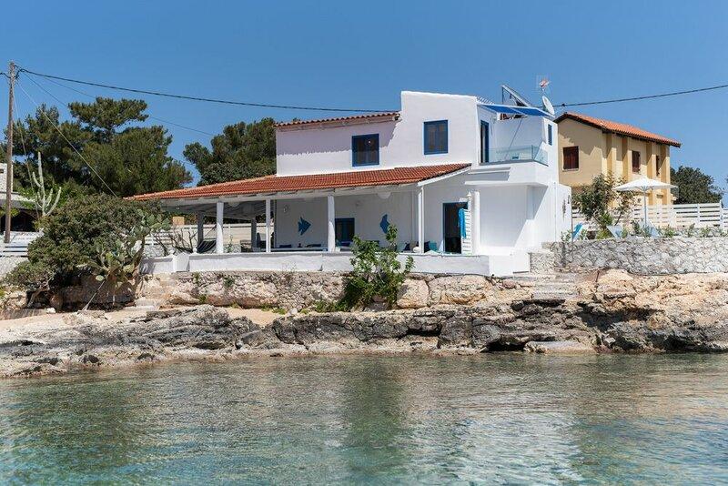 Casa Limnionari Beach House