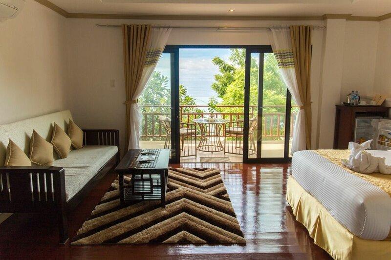 Villa Umi Panglao Resort