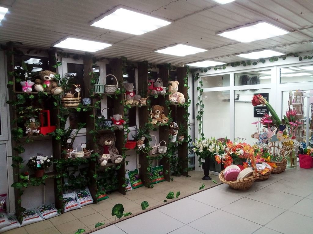 освещение создает цветочные салоны нижнего новгорода фотогалерея четок, подходящих
