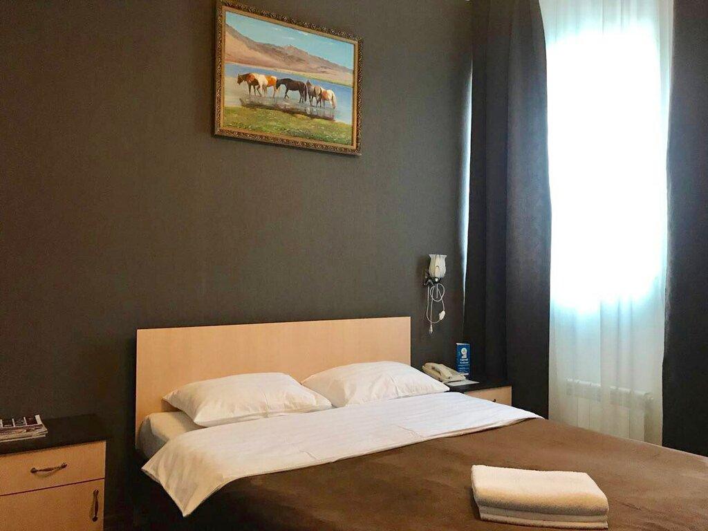 гостиница — Пульсар — Нур-Султан, фото №1