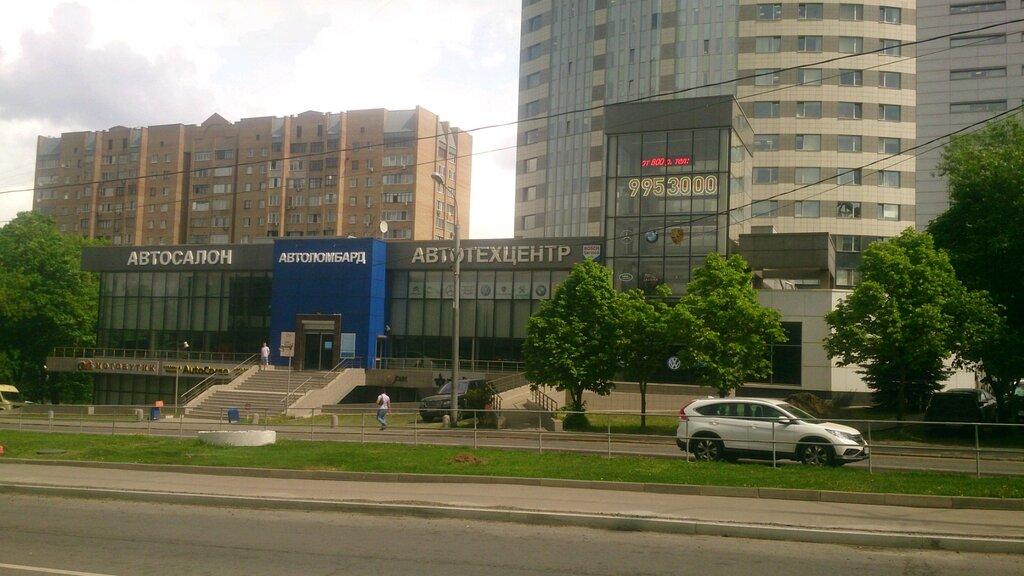 кузовной ремонт — AutoCorso — Москва, фото №2