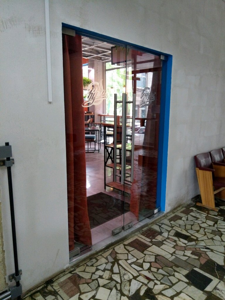 кофейня — Art Hall Kafe — Тула, фото №2