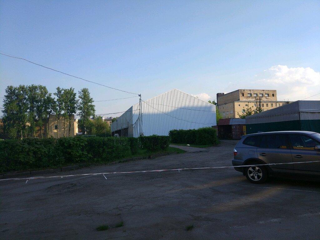 строительная компания — Трест Севэнергострой — Санкт-Петербург, фото №2
