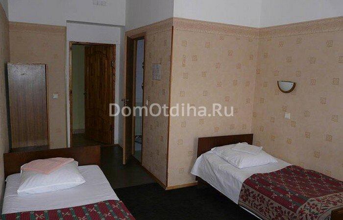 гостиница — Гостиница Лия — Пушкин, фото №5