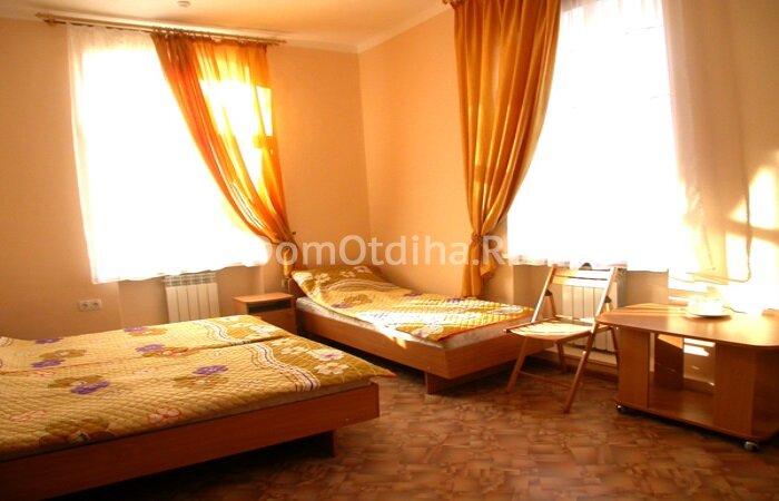 гостиница — Крым — Евпатория, фото №10