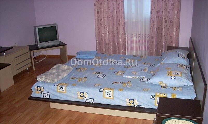 Гостевой дом Наталья