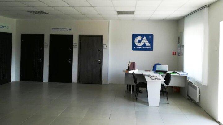 двери — Стальная Линия — Пинск, фото №2