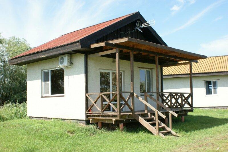 Гостевой дом Берлога