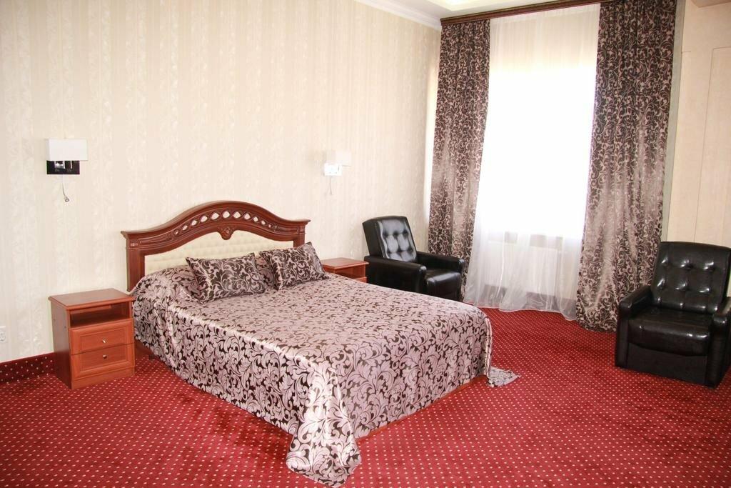 гостиница — Русь — деревня Мстихино, фото №3