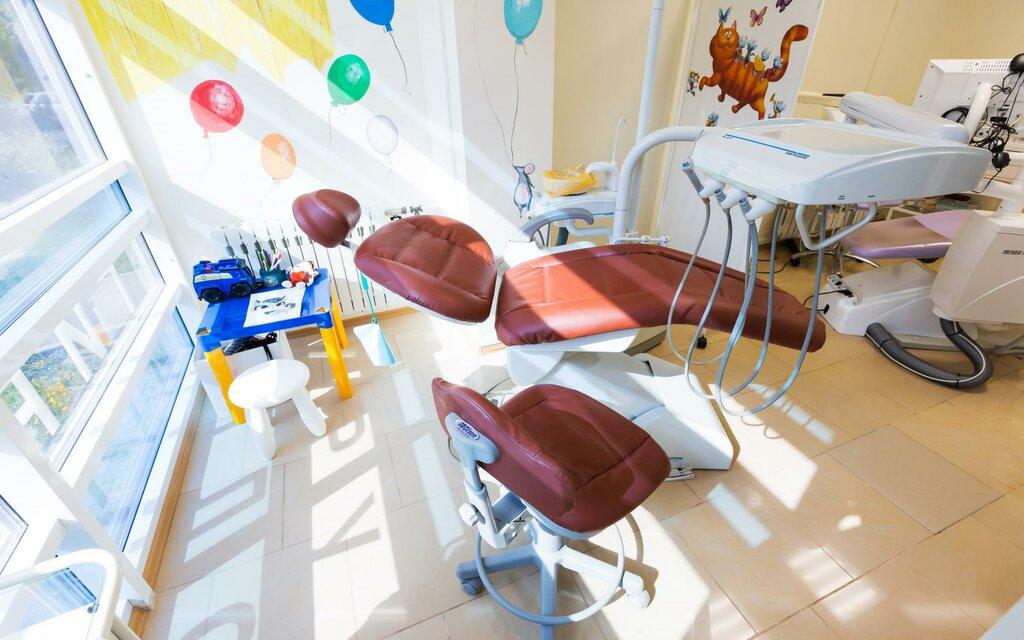 стоматологическая клиника — ВипСтом — Уфа, фото №2