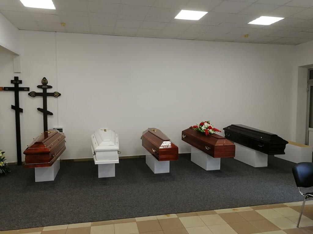 ритуальные услуги — Ritual.ru — Городская ритуальная служба — Москва, фото №2