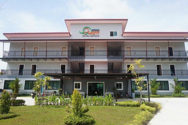 Phant at Thalang Service Apartment