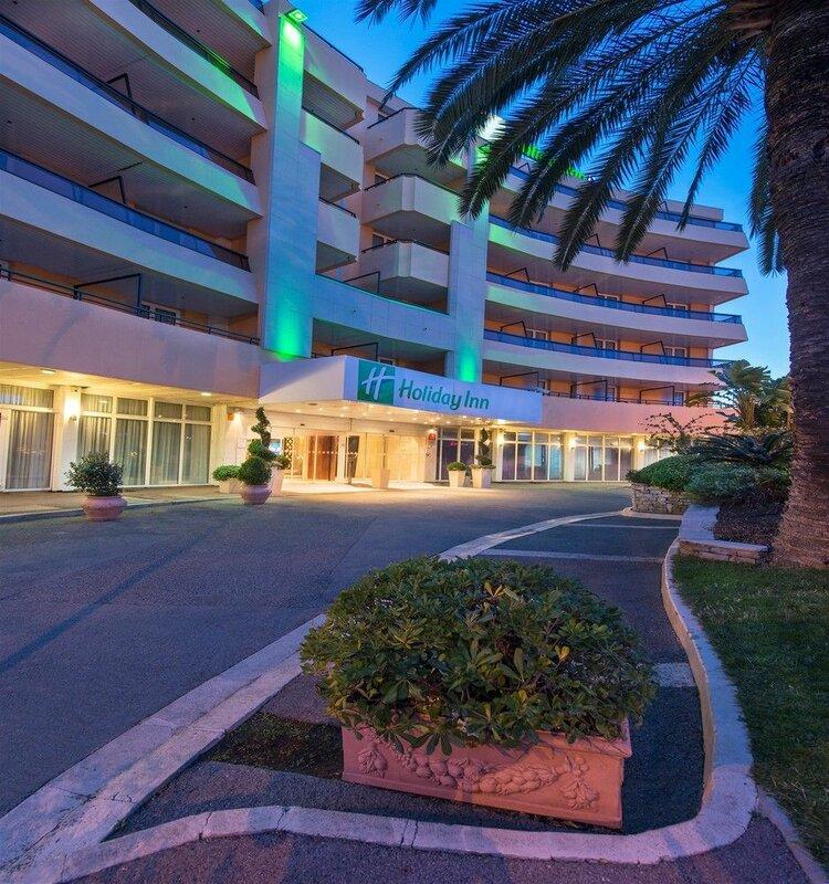 Holiday Inn Nice-Port St Laurent