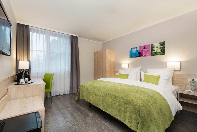 Hotel Dusseldorf Krefeld