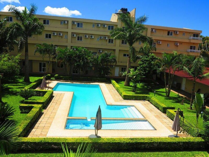 Hotel Castelo Branco