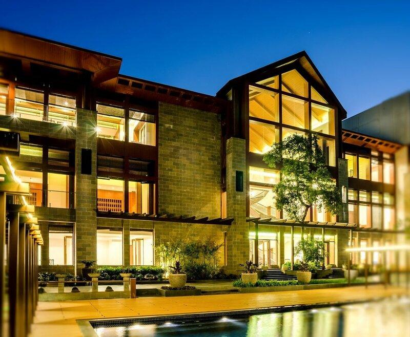 Trivik Hotels & Resorts, Chikmagalur