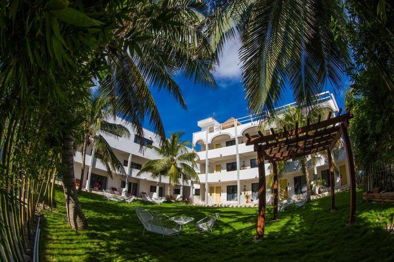 Collection O Hotel Ojo de Agua
