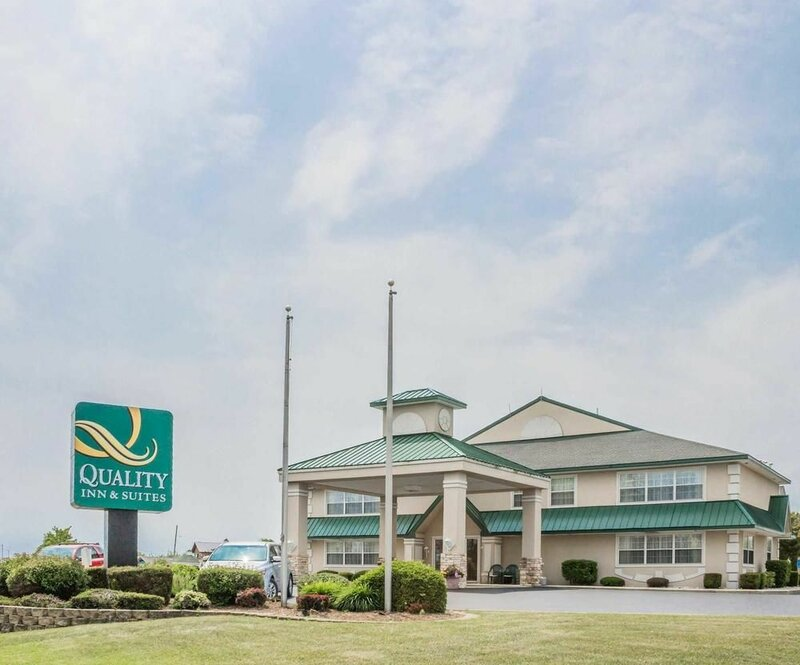 Quality Inn & Suites Manistique