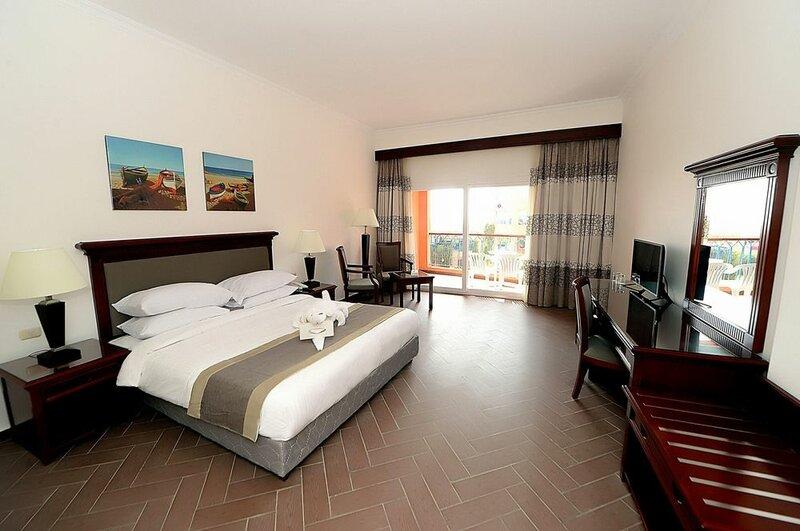 Savanna Empire Hotel and Resort SPA