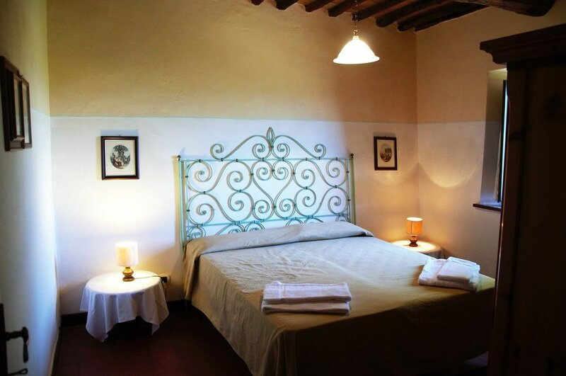 Castello di Selvole-Adults Only
