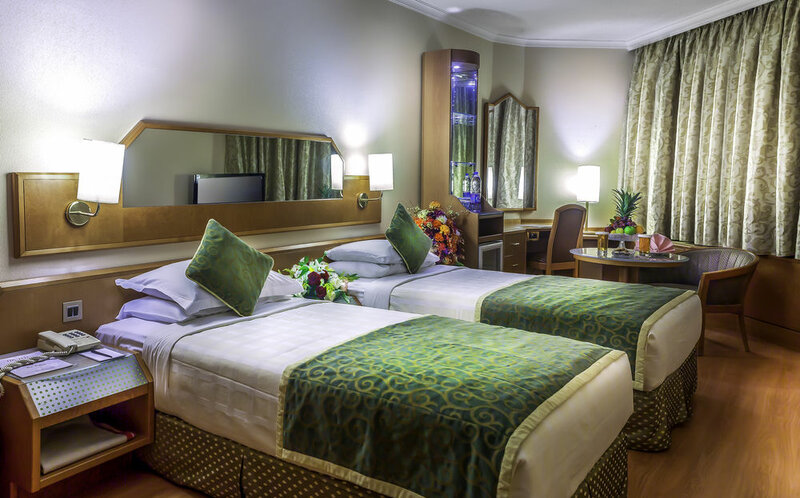 The Trident Hotel Jeddah