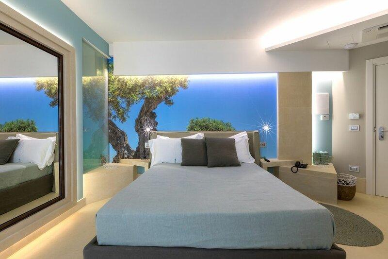 Terra d'Acqua Resort