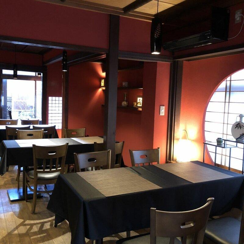 Restaurant & Inn Kanazawa Atsushi