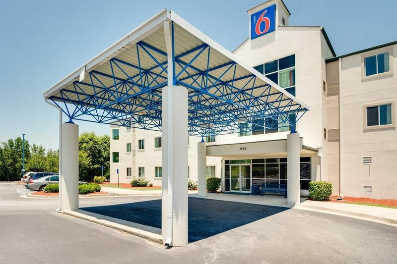 Motel 6 Lithia Springs, Ga - Atlanta