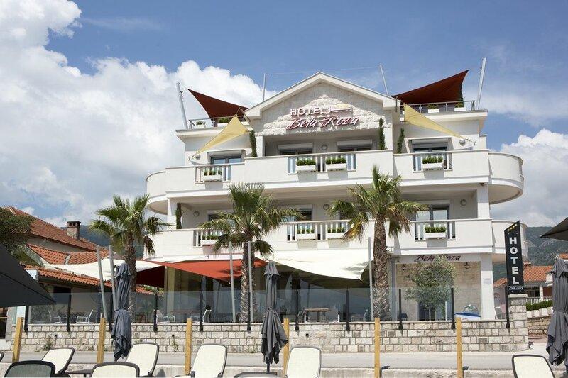 Hotel Bela Roza