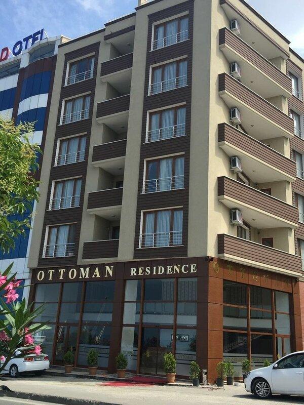 Trabzon Ottoman Residence