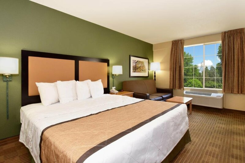 Extended Stay America - Washington D. C. - Reston
