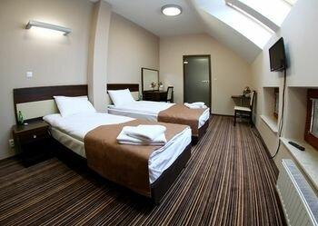 Aviator Hotel Wellness & SPA
