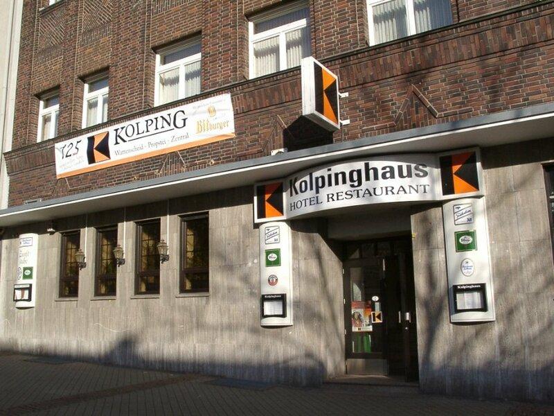 Hotel Im Kolpinghaus