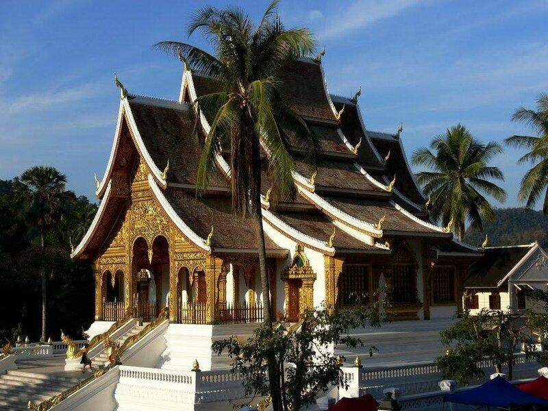 Villa Sirikili Luang Prabang