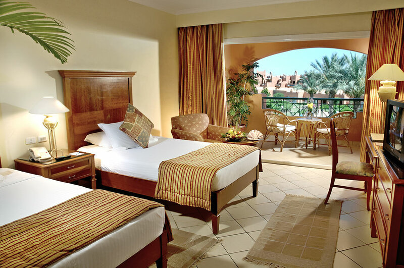 Coral Sea Water World Resort - All inclusive