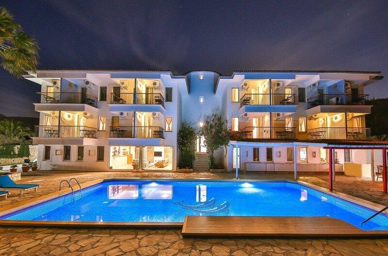 Mavilim Hotel