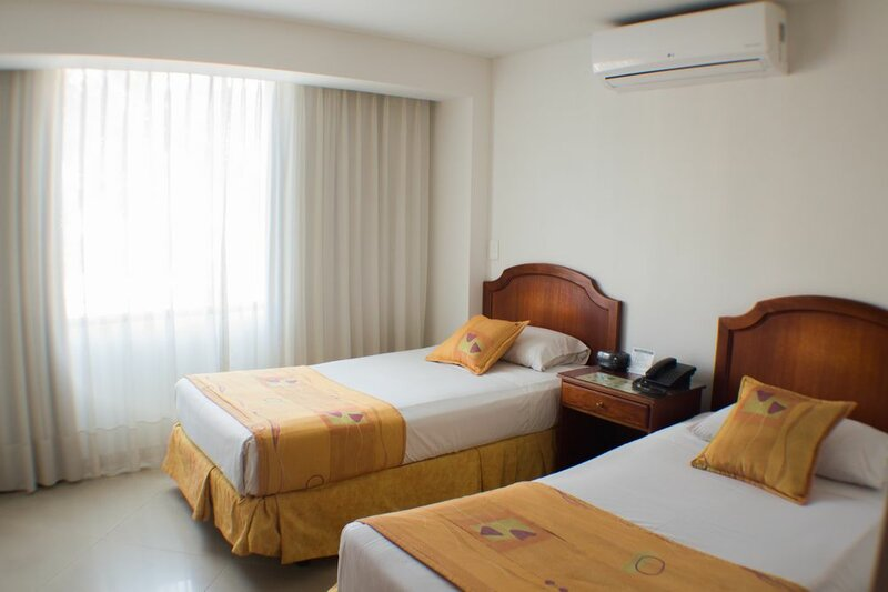 Aparta Hotel Portal Del Rodeo