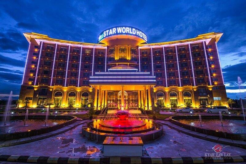 Star World Hotel