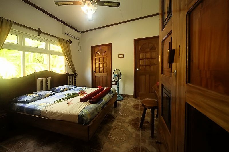 Omusee Guesthouse