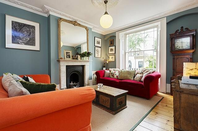 Veeve Georgian Townhouse 3 Bed 2 Bath St Peter S St Islington