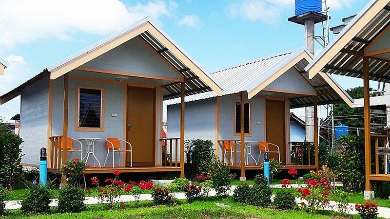 Peace Lanta Mansion