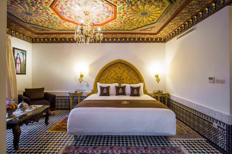 Riad Palais Marjana Suite And SPA
