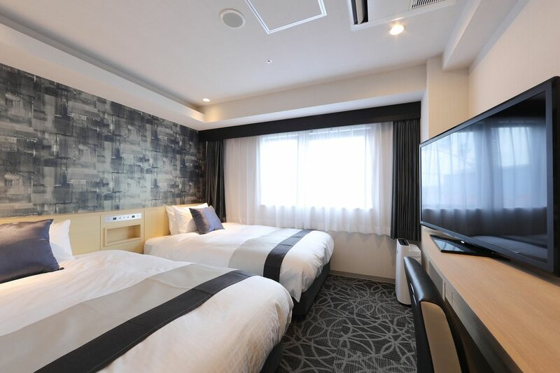Hotel Actel nagoyanishiki