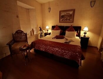 Zinciriye Hotel - Special Class