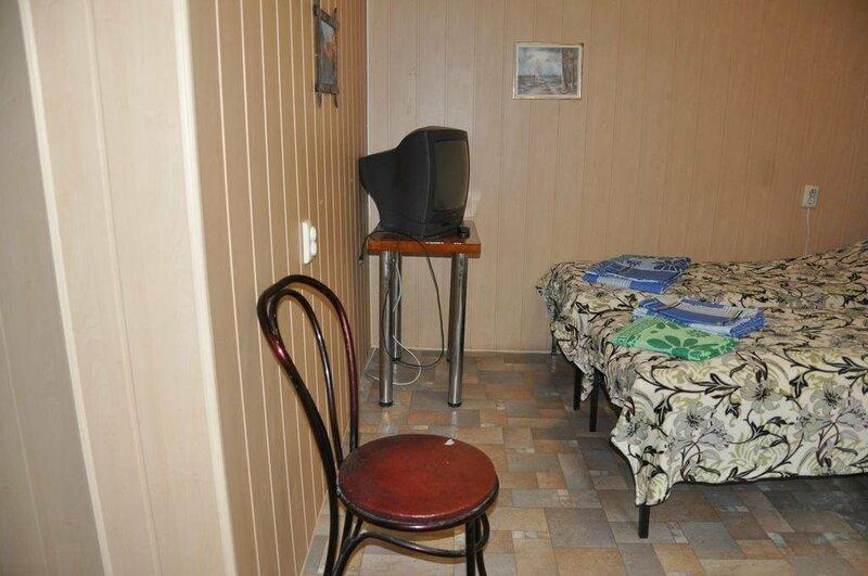 Budget Motel in Kharkov