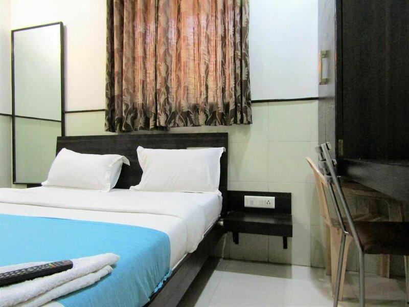 Hotel Sharda Sion