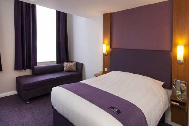 Premier Inn London Blackfriars - Fleet Street