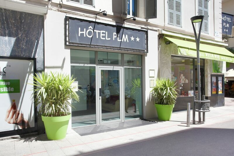 Hotel Plm